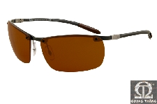 RB8306 - 082/83 / CARBON FIBRE CL  POLARIZED