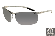 RB8306 - 083/82 / CARBON FIBRE CL  POLARIZED