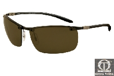 RB8306 - 082/9A /CARBON FIBRE CL  POLARIZED