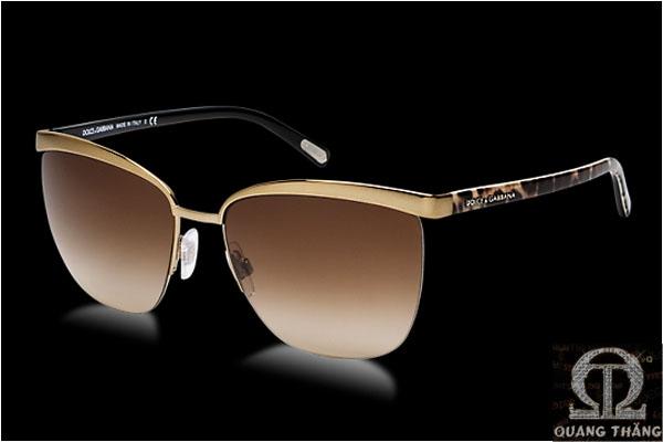 Dolce & Gabbana DG2104 1111/13