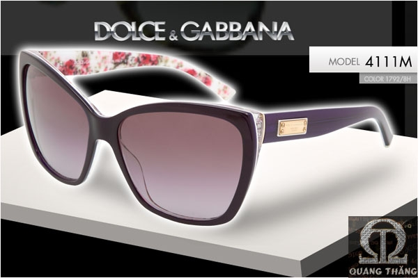 Dolce & Gabbana DG4111M 501/8G
