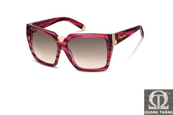 DSquared Sunglasses DQ 0046