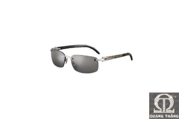 Cartier T8200513 SONORAN BLACK HORN SPGF