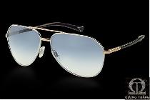 Dolce & Gabbana DG2094 024/19 Silver/Blue