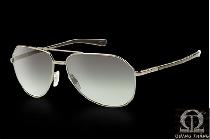 Dolce & Gabbana DG2094 05/8G Gunmetal/Grey
