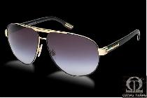 Dolce & Gabbana DG2099 1081/8G GOLD BLACK/GREY SHADED