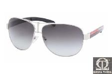 SPS51I Prada sunglasses