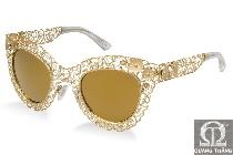 Dolce & Gabbana DG2134-02 -F9