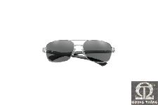 Cartier T8200783 SANTOS DE CARTIER RIMMED SUNGLASSES