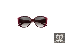 Cartier T8200793 C DECOR RIMMED SUNGLASSES