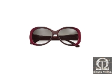 Cartier T8200796 C DECOR RIMMED SUNGLASSES